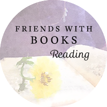 Friends with Books: Reading| Sweet is the Light