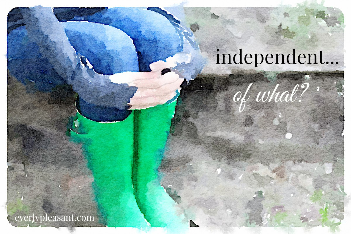 EP independent