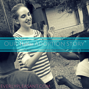 Our Haitian Adoption Story (1)