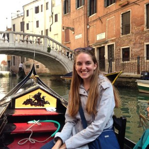 blog photo-everly on the gondola